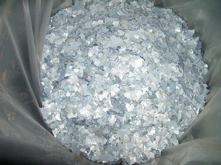 Chrome metal electrolytic (ECR99,2)