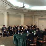 I Форум межрегионального сотрудничества России и Узбекистана