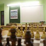 Шахматный класс начальной школы №17