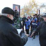 Открытие в Новотроицке Аллеи спортивной славы 16.10.2015
