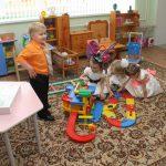 Детский сад №30 Радуга. Здесь предприятие создало все условия для отдыха и занятий малышей